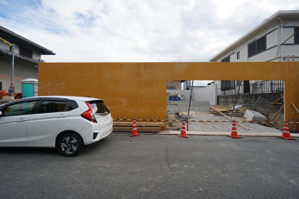 コンクリート住宅,コンクリートデザイン,大阪,建築家,設計事務所