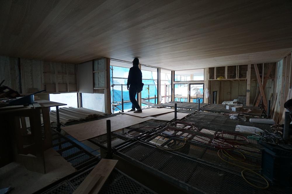 天井板,デザイン,建築家,北摂,豊中,吹田,高級注文住宅設計,サッカーグラウンドのある家,コートハウス