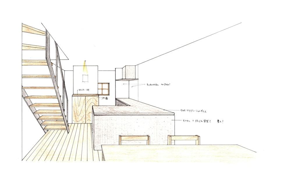 建築家,リフォーム,高級注文住宅設計,大阪,リノベーション