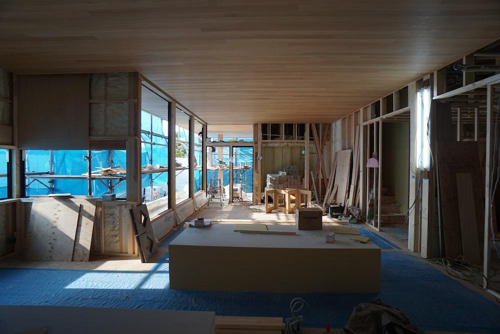 建築家,北摂,豊中,高級注文住宅設計,大阪,神戸,寝室,デザイン,LDK