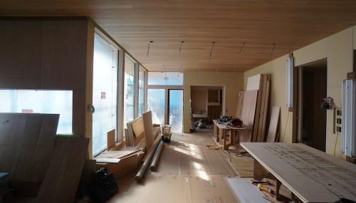建築家,大阪,高級注文住宅設計,豊中,北摂,オープンハウス,造作工事,トリプルガラス