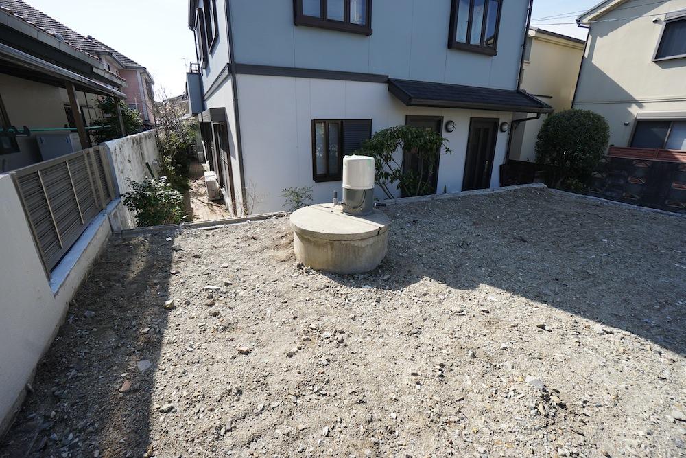 井戸調査,建築家とつくる家,高級注文住宅設計,大阪,豊中,コートハウス