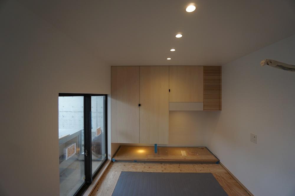 建築家と建てる家,高級注文住宅設計,大阪,神戸,京都,宝塚,北摂,和室デザイン