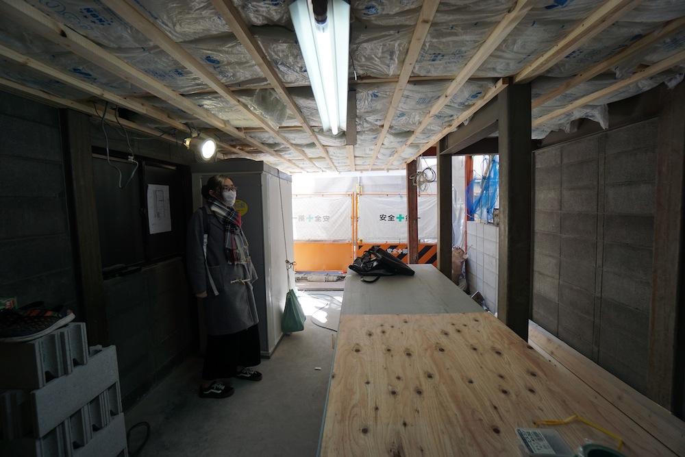 建築家リフォーム,設計事務所リノベーション,高級注文住宅設計,大阪,神戸,京都の建築家,鉄骨造