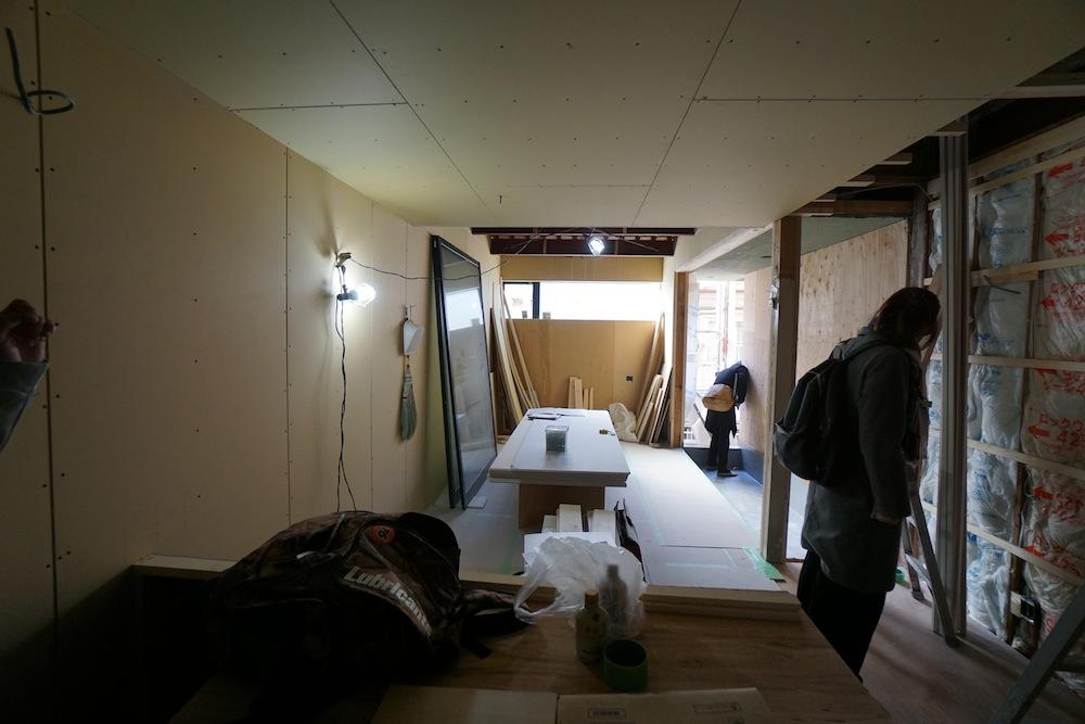 建築家リフォーム,設計事務所リノベーション,高級注文住宅設計,大阪,神戸,京都の建築家