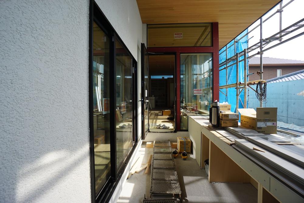 建築家,高級注文住宅設計,大阪,豊中,北摂,吹田,家づくり,コートハウス