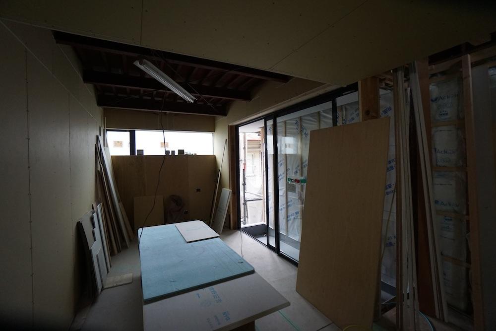 建築家,リノベーション,大阪,神戸,高級注文住宅設計,インナーテラス