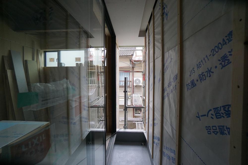 建築家,リノベーション,大阪,神戸,高級注文住宅設計,テラス