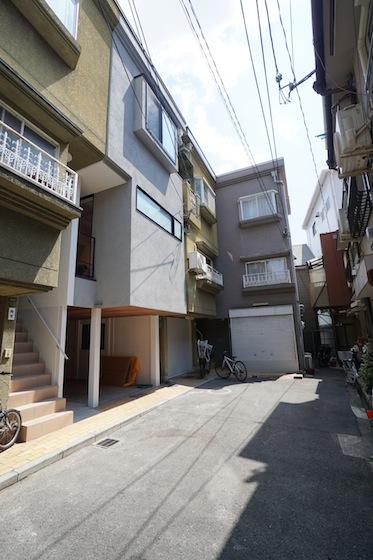 建築家,設計事務所,高級注文住宅設計,大阪,神戸,京都,リノベーション,リフォーム,外観