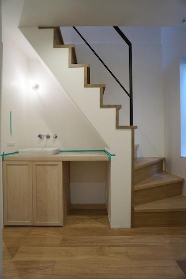 建築家,設計事務所,高級注文住宅設計,大阪,神戸,京都,リノベーション,リフォーム,洗面台