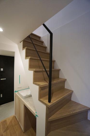 建築家,設計事務所,高級注文住宅設計,大阪,神戸,京都,リノベーション,リフォーム,階段