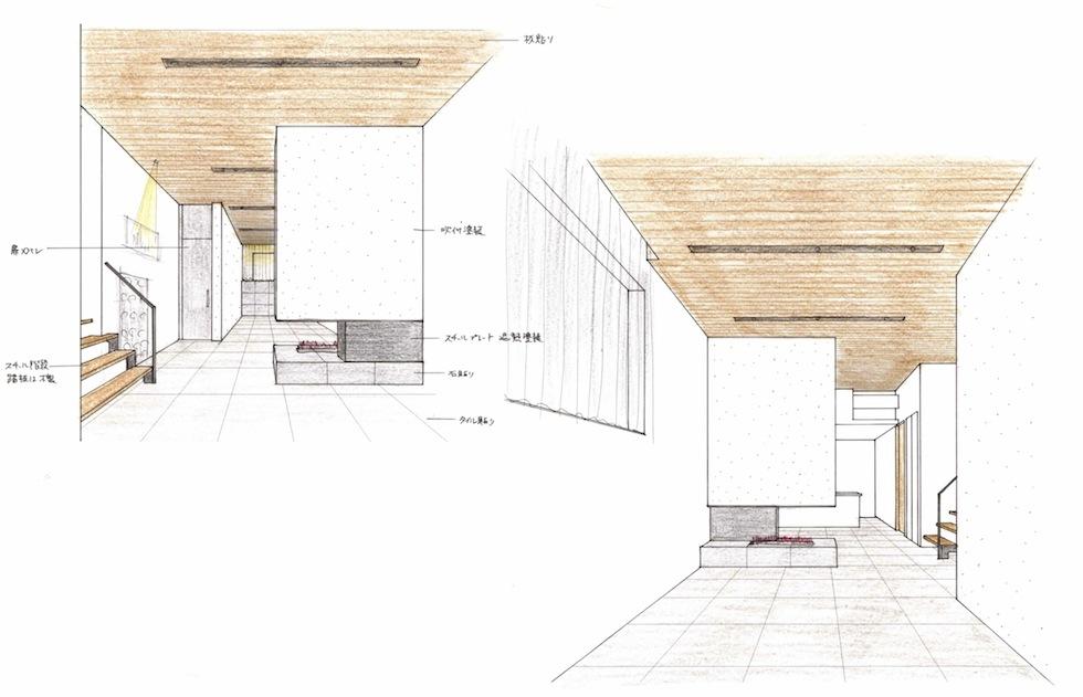 建築家,リノベーション,大阪,ラグジュアリー,高級注文住宅設計