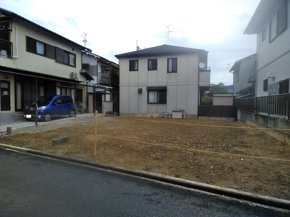 土地の確認,建築家,設計事務所,大阪