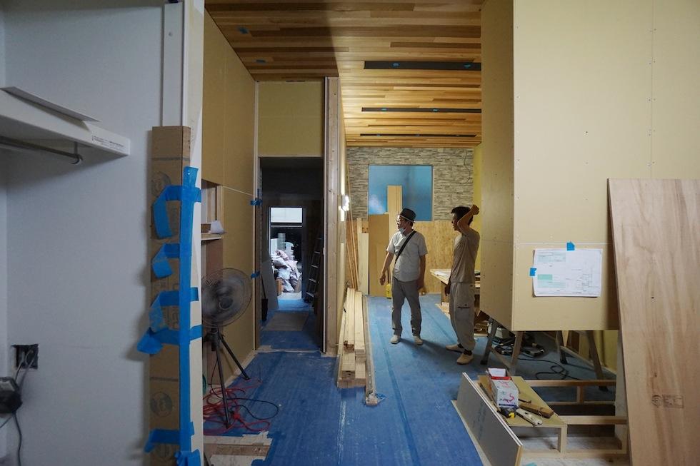 リノベーション,大阪,戸建て,高級注文住宅設計,天王寺区,東成区,ラグジュアリー,建築家