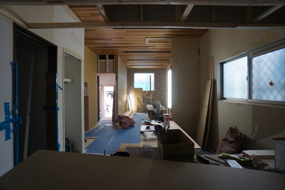 建築家,大阪,高級注文住宅設計,リノベーション,東成区,天王寺区,デザイン
