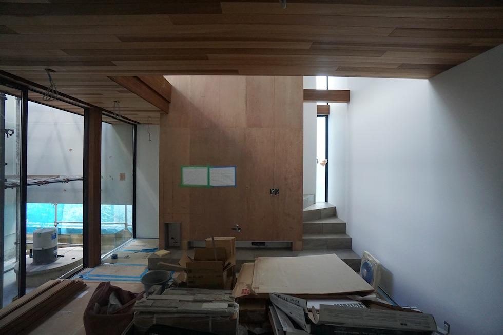 建築家,大阪,高級注文住宅設計,豊中,北摂,階段デザイン
