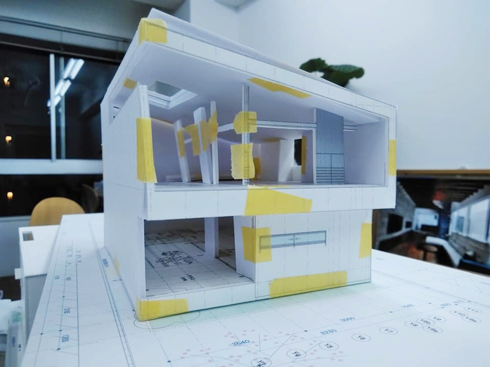 建築家,設計事務所,大阪,高級注文住宅設計,富田林,眺望,眺めの良い家